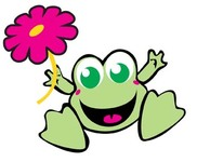 Gallery For > Kermit Clipart