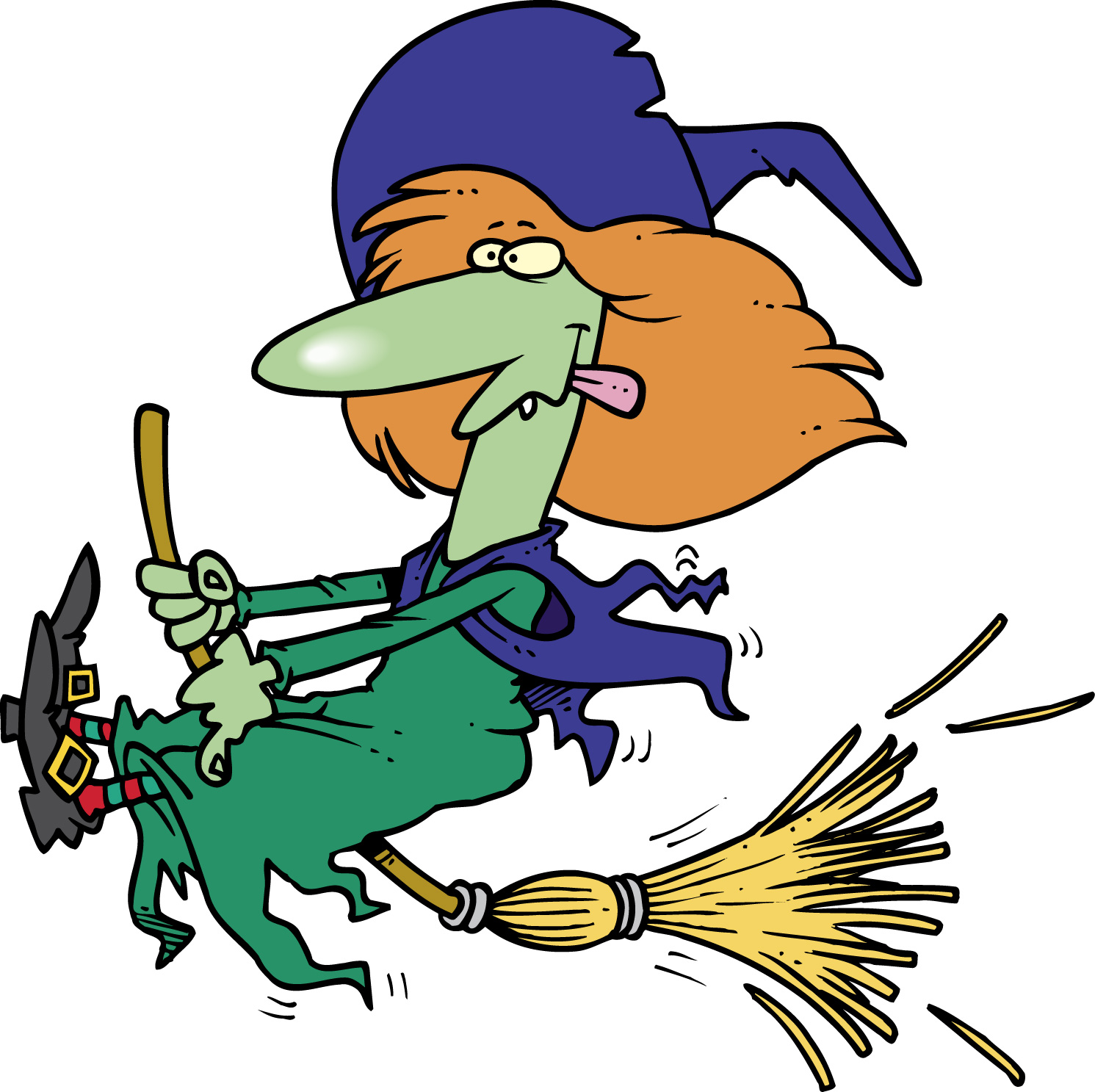 witch clipart best
