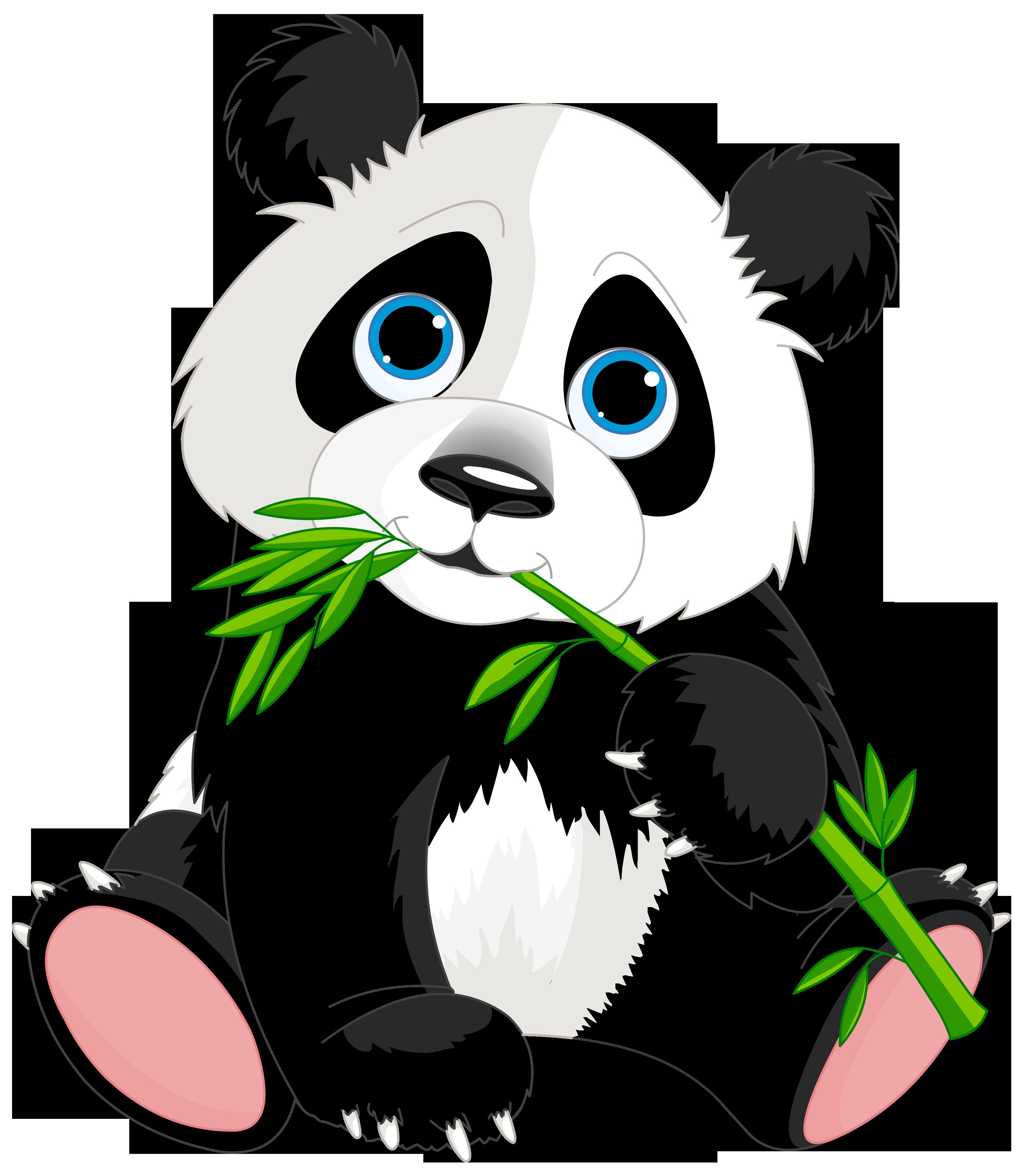 Clip Art Panda Bear Clipart clip art panda bear clipart best tumundografico