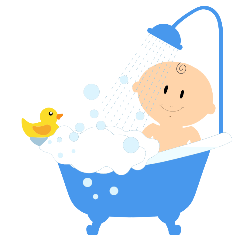 Baby boy free baby shower clip art boy free vector for free 2 ...