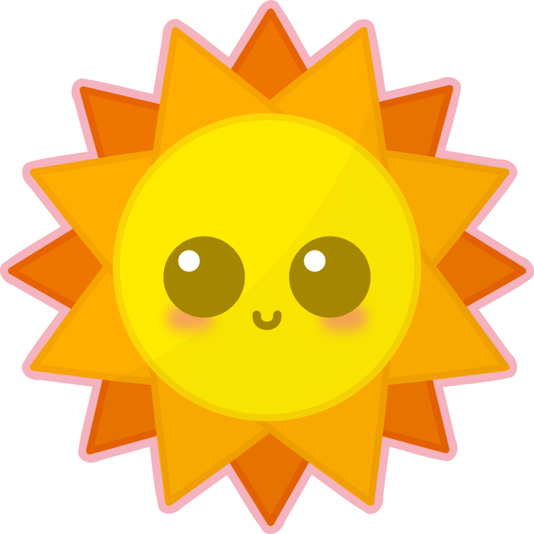 Cartoon Sun Photos - ClipArt Best