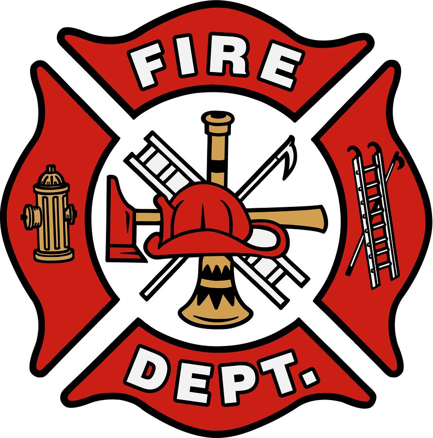New firefighter helmet