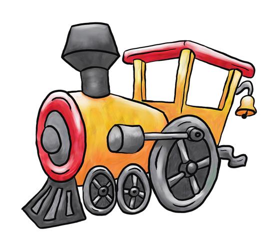 Locomotive Wheel Clip Art : Train pictures cartoon clipart best