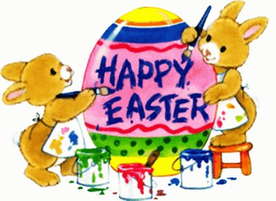 Easter Cartoon Pics - ClipArt Best