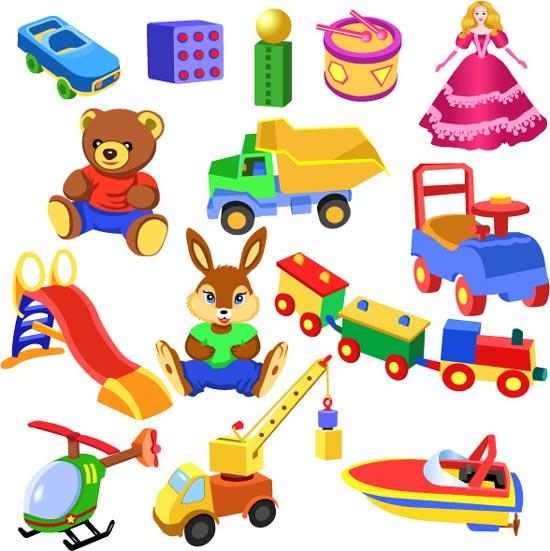 Baby Boy Toys Clip Art : Toys clipart best
