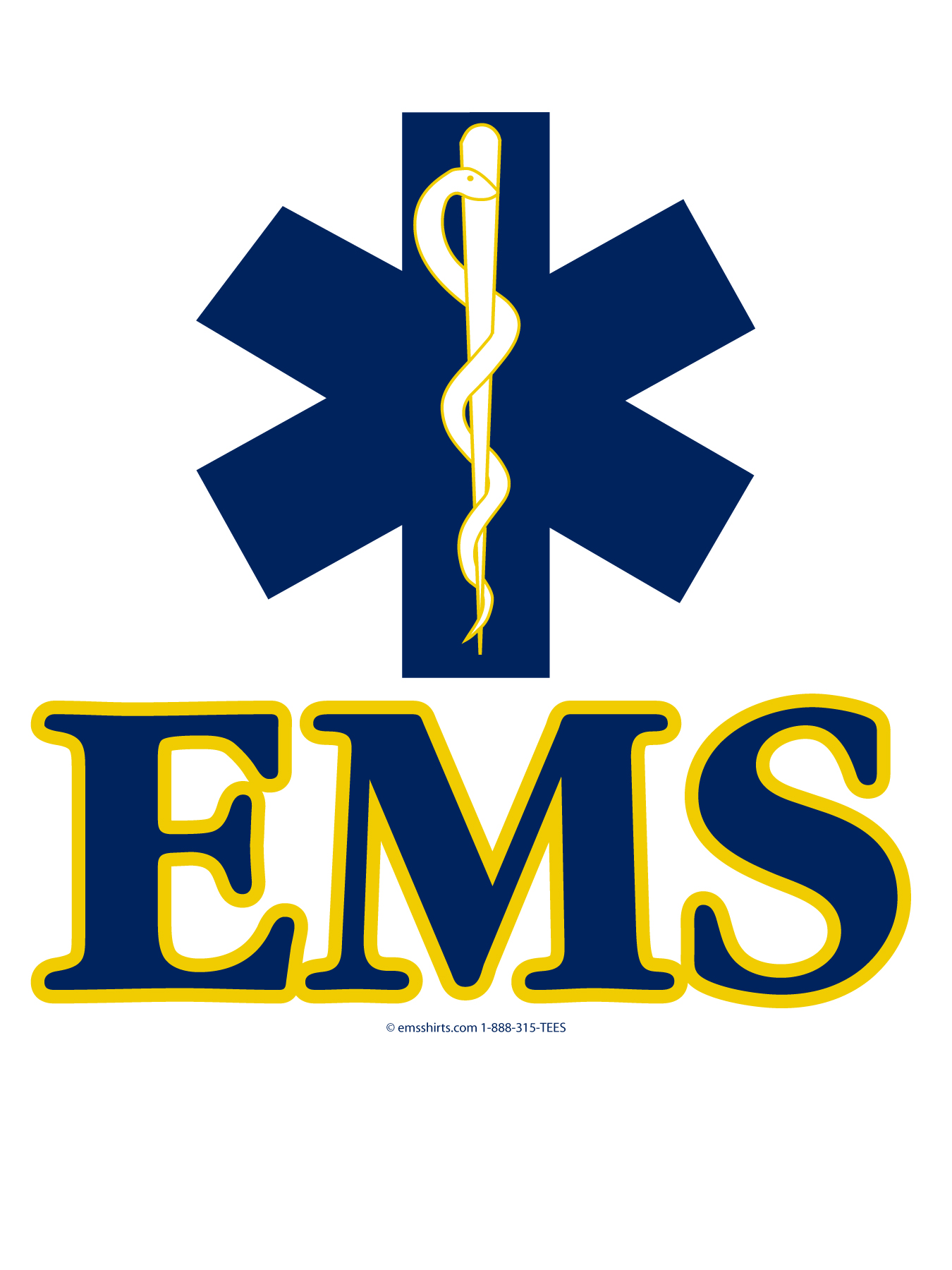 Ems Clipart