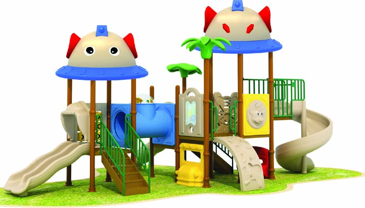 Playground Cartoon - ClipArt Best