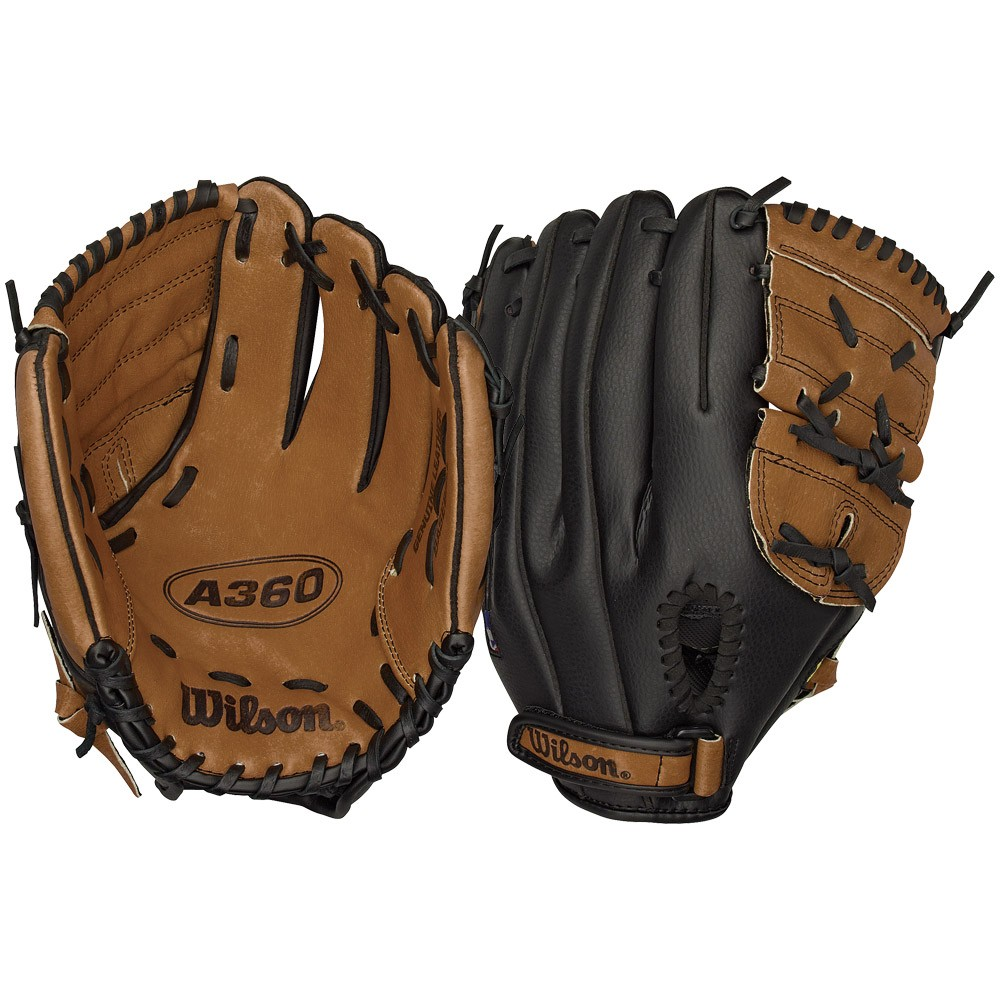 "Wilson A360 BB11 11"" Youth Baseball Glove"
