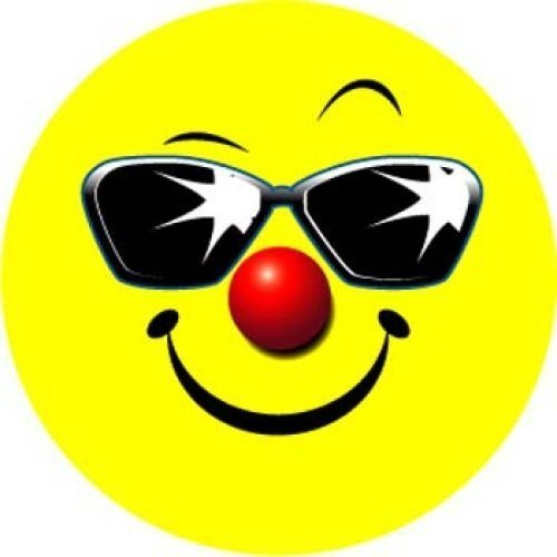 Facebook Sunglasses Emoticon  smiley sunglasses clipart best