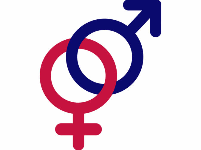 boy and girl gender signs clipart best