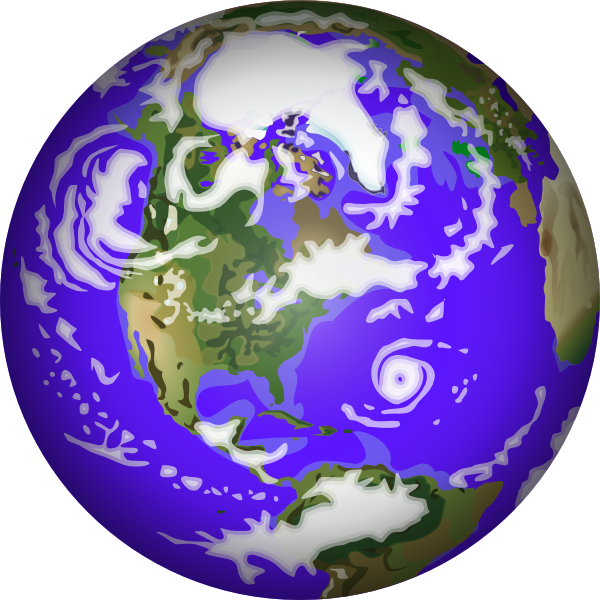 Earth Clipart Png