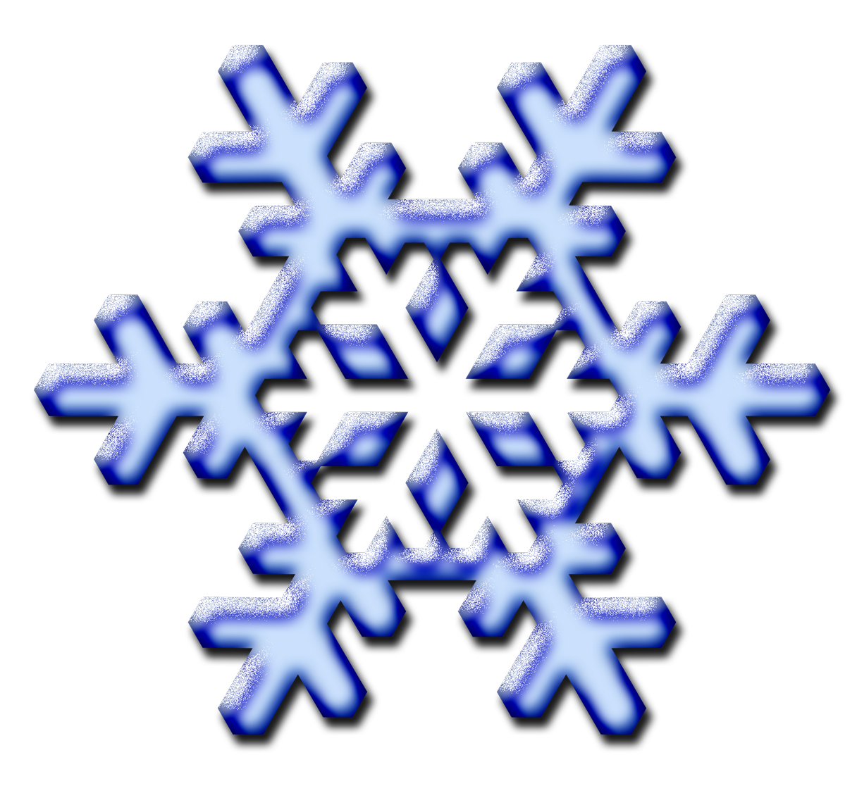 Watch more like Christmas Snowflake Drawings