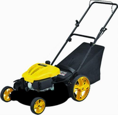 Cialis lawn mower