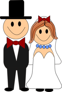 Clip Art Groom Clipart bride and groom clipart free best md png