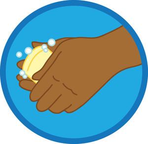 Hands Washing Clip Art - ClipArt Best