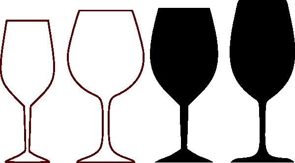 wine glass clip art borders - photo #23