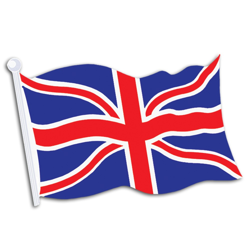 British Flag Picture - ClipArt Best