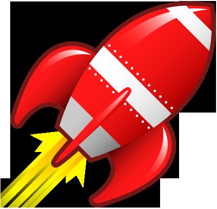 Rocket Ship Pictures - ClipArt Best