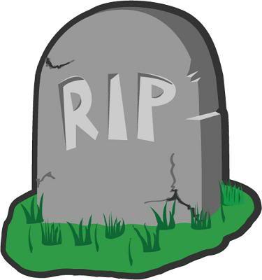 Cartoon Grave Stone - ClipArt Best
