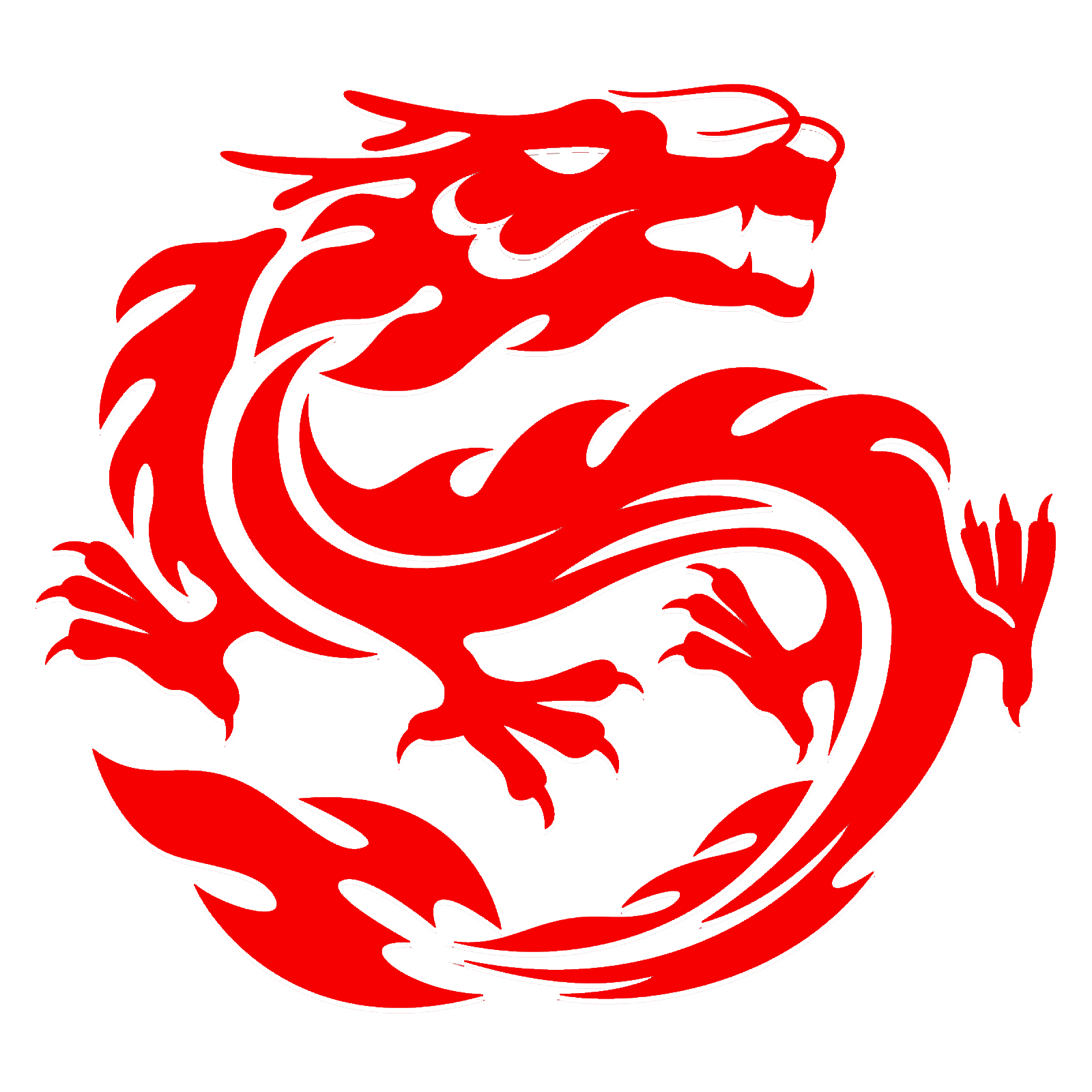 Red Dragons Pictures - ClipArt Best