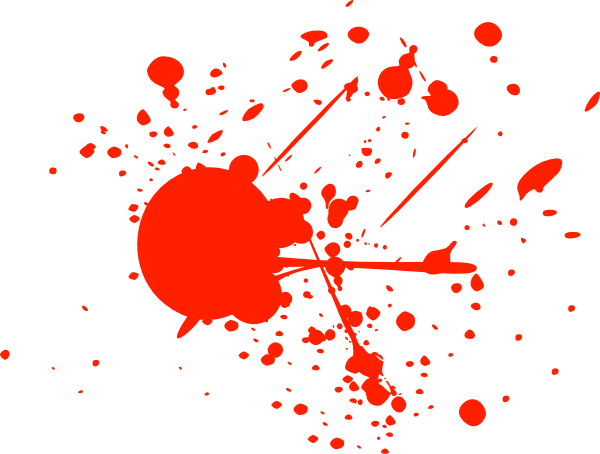 clipart images of blood - photo #28