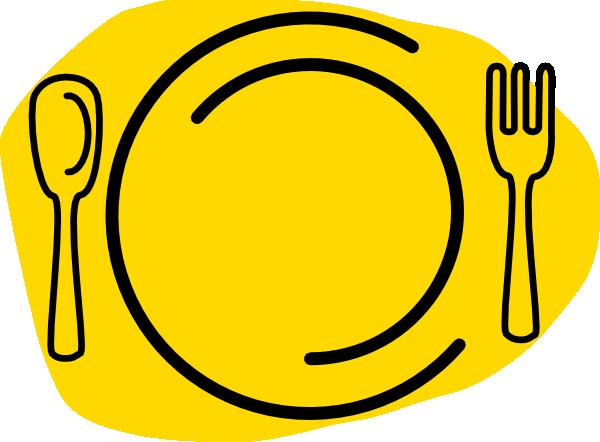 restaurant clipart vector free - photo #12
