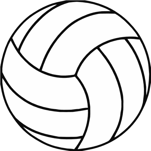 volleyball setting clipart - photo #39