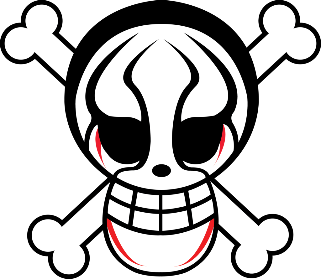 Straw hat pirates logo png