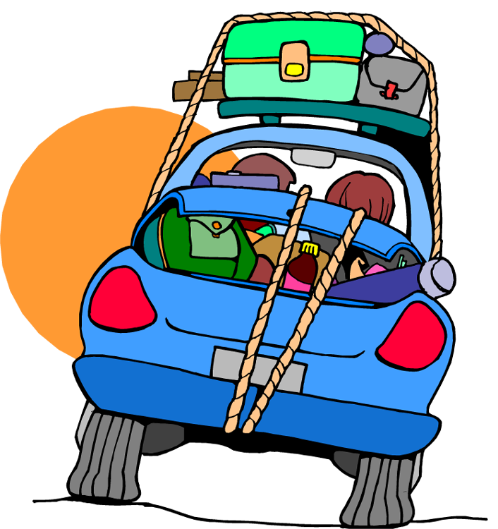 free vacation clip art clipart best