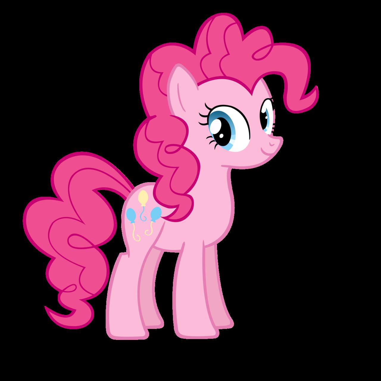 Pinkie Pie Birthday - ClipArt Best