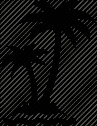 palm-tree-beach-clip-art-black-and-white
