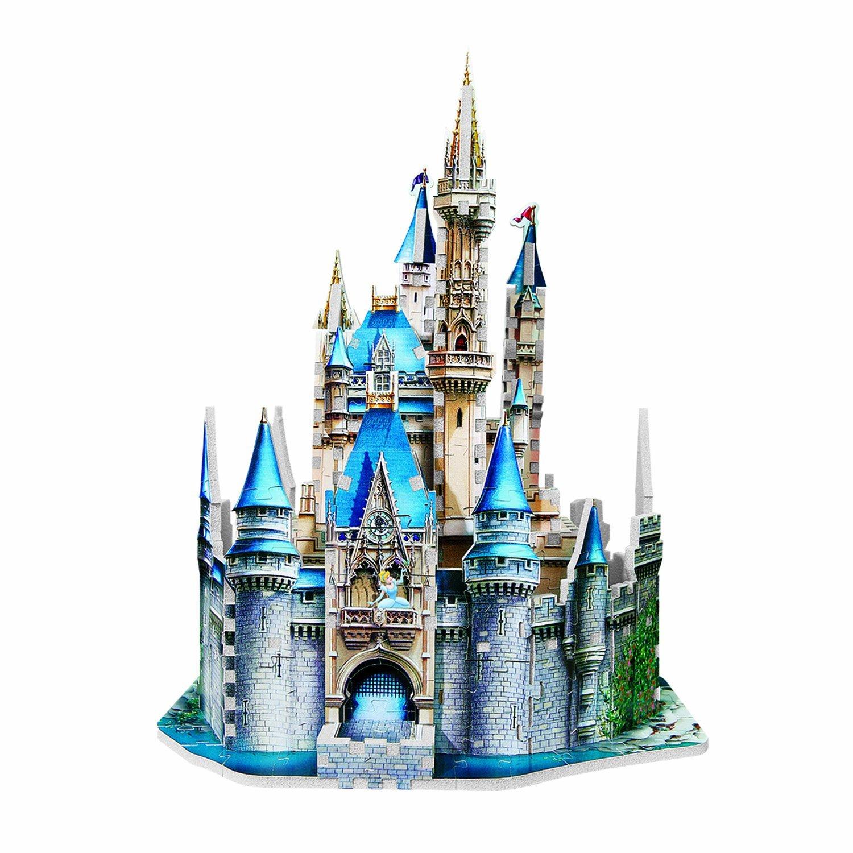 Disney Castle Clip Art - ClipArt Best