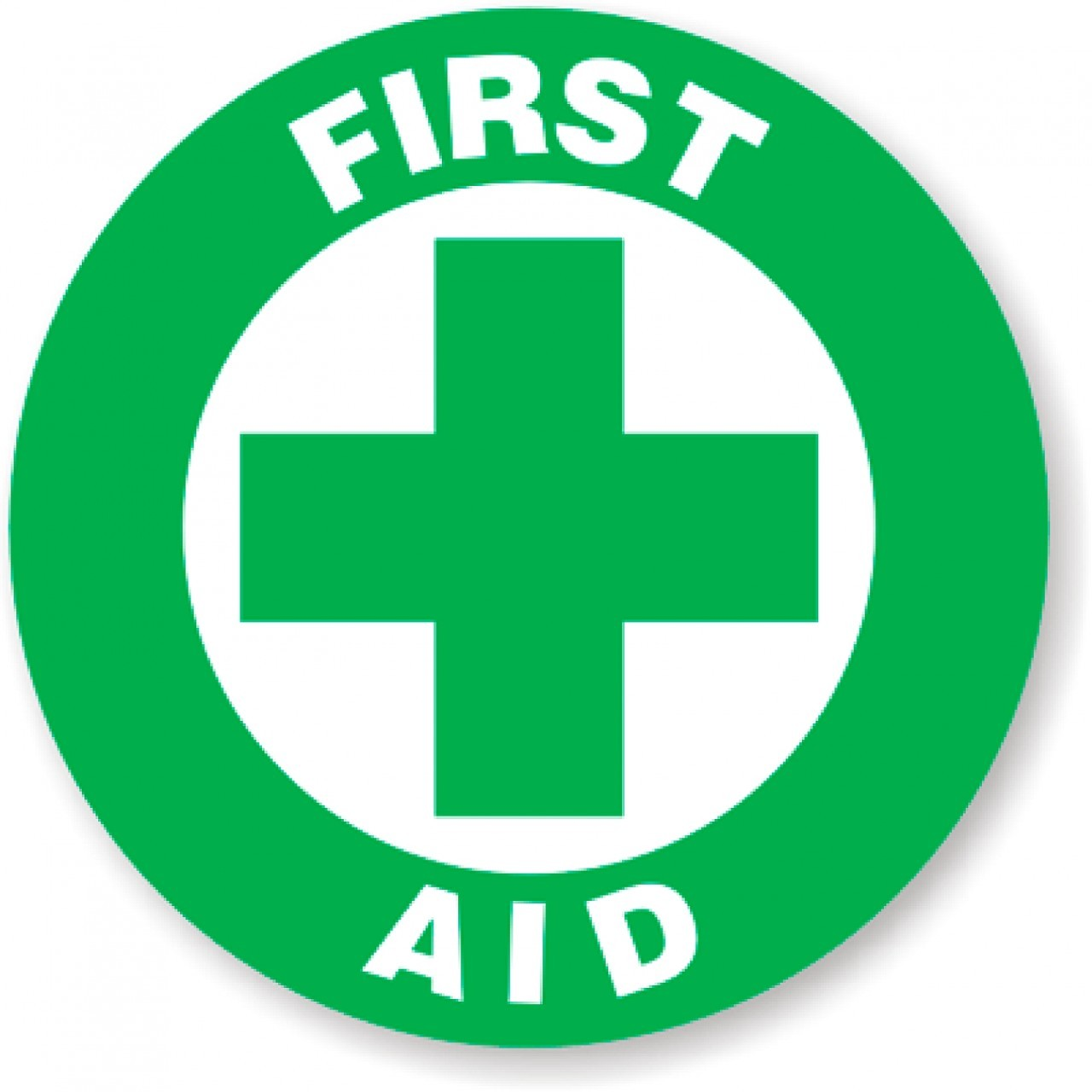 First Aid Cross Clipart