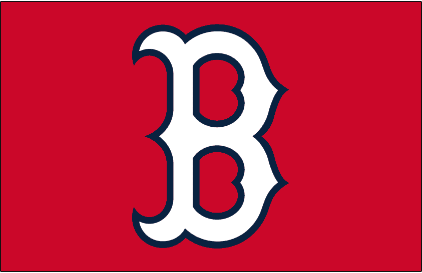 Black Ops 2 emblem  MLB Boston Red Sox B logo