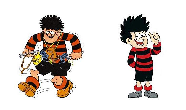 Cartoon Characters Uk : Children cartoon characters pictures clipart best