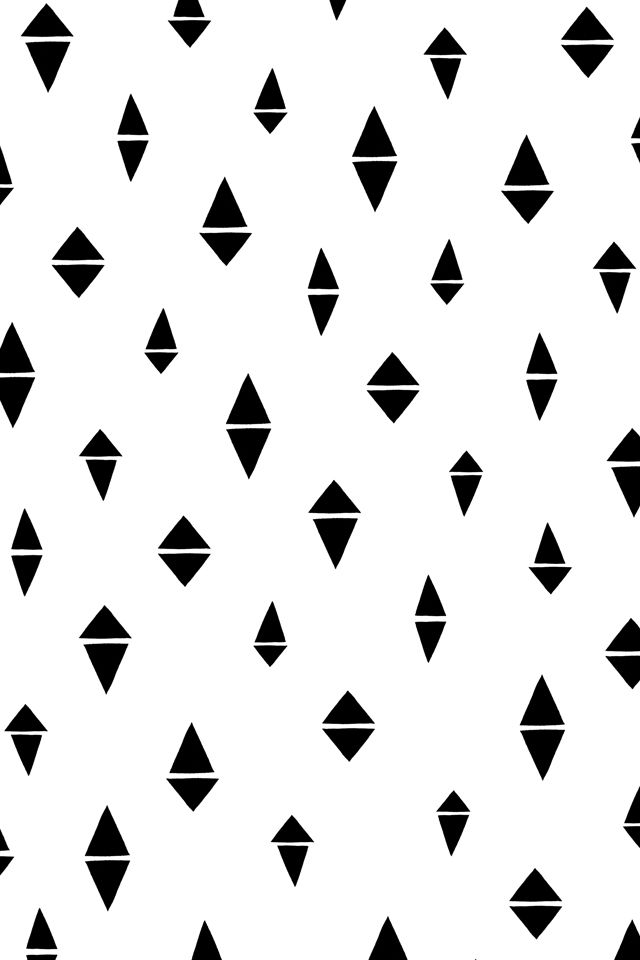 Black And White Patterns Clipart Best
