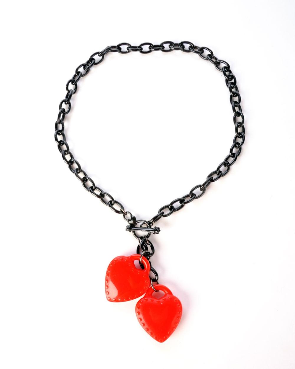Heart Necklaces  Zales  The Diamond Store