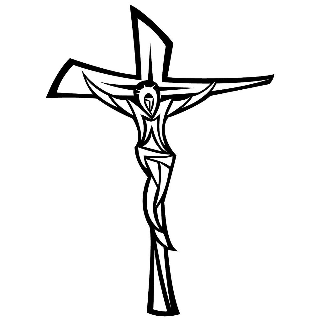 Crucifixion Clipart - ClipArt Best