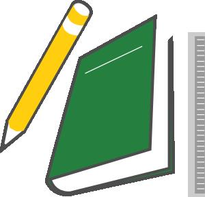 Free School Vector Clipart