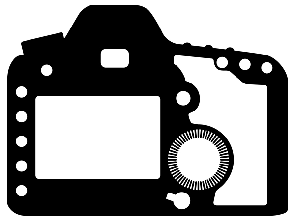 15 vector camera free cliparts that you can download to you computer ...