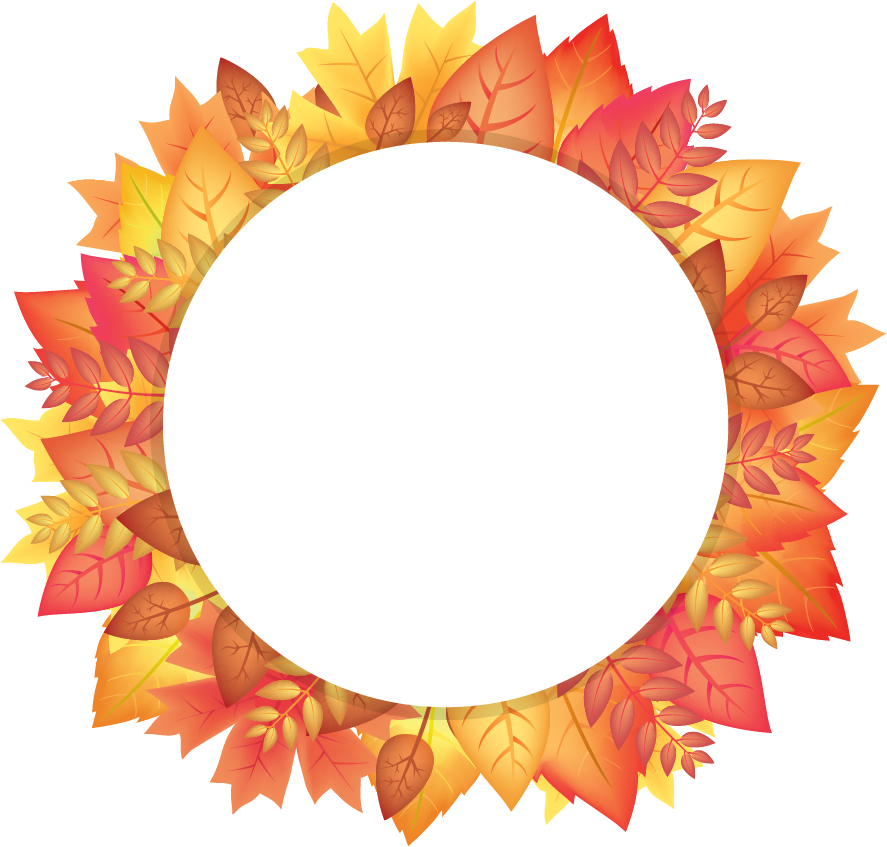 Fall Background Clipart - ClipArt Best