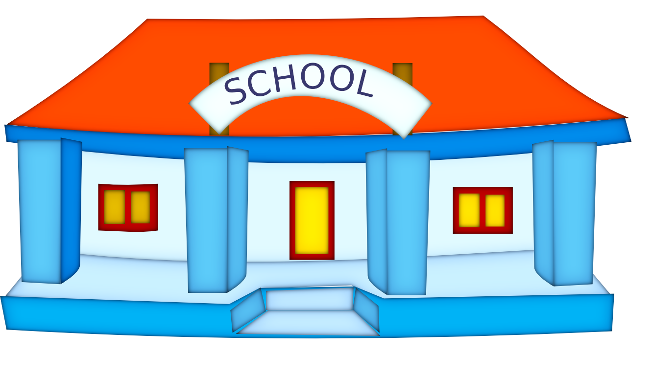 free online clipart for schools - photo #15