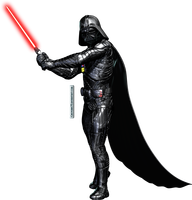 deviantART: More Like DARTH VADER REVISITED PNG 17 by