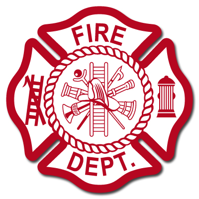 Fire Department Maltese Cross Clip Art - ClipArt Best - ClipArt Best