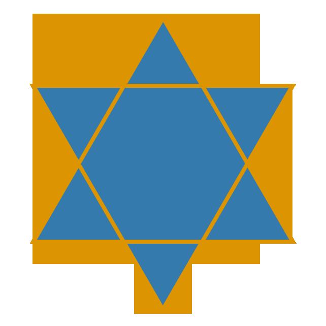 Jewish Star Clip Art - ClipArt Best - ClipArt Best