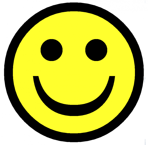Gallery For > Yellow Happy Smiley - ClipArt Best - ClipArt Best: www.clipartbest.com/clipart-aieo96ebT