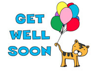 Get Well Soon Art Pics - ClipArt Best