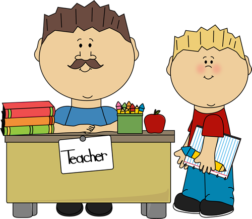 Student Learning Clipart Images - ClipArt Best