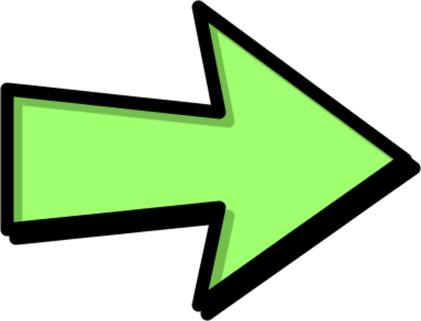 Arrow Pointing P - ClipArt Best