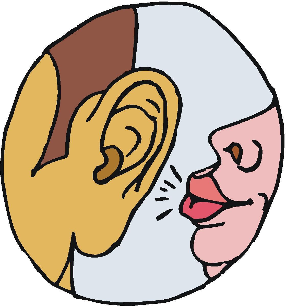 Ear Clip Art - ClipArt Best
